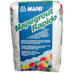 Mapei MAPEGROUT RAPIDO 25 kg