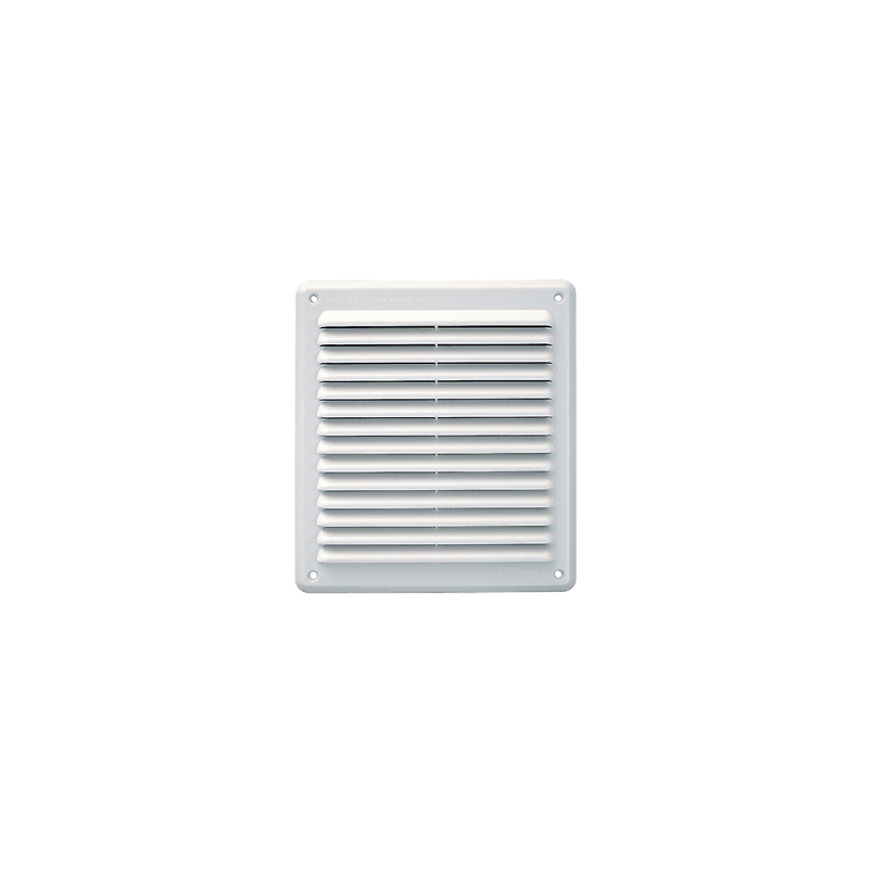 griglia areazione