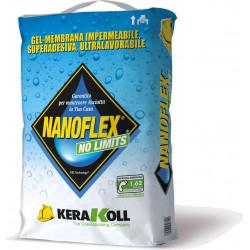 NANOFLEX NO LIMITS 20KG