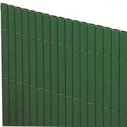 Arella double verde 2X3mt