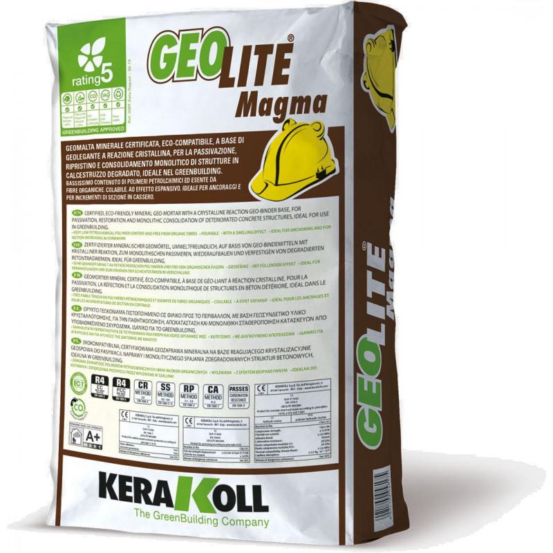 GEOLITE MAGMA 25KG