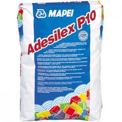 ADESILEX P10 25 KG BIANCO