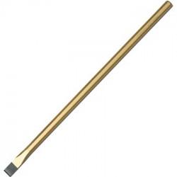 SCALPELLO EXCALIBUR MASS Ø10MM 250 MM